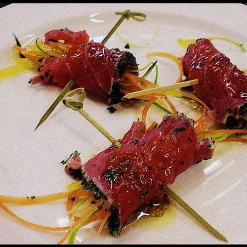 Ristorante Degustibus Restaurant Catanzaro