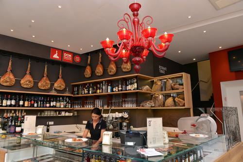 Ristorante Prosciutteria Dok Dall Ava Lp26 Venezia San Marco
