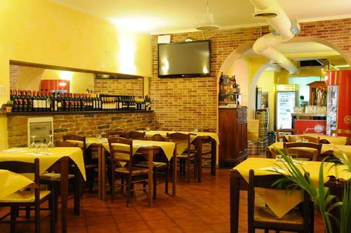 Ristorante cacio e pepe roma for Cucina romana rome