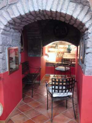 Recensioni ristorante corso 82 bosa for Borgo ignazio in puglia